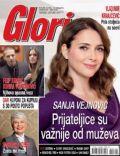 Gloria Magazine [Croatia] (24 November 2011)