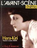 L'Avant-Scene Cinema Magazine [France] (October 1991)