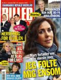 Billed Bladet Magazine [Denmark] (17 November 2011)