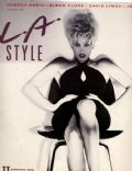 L. A. Style Magazine [United States] (November 1989)