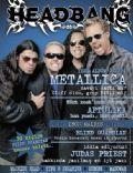 Headbang Magazine [Turkey] (April 2007)