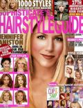 Sophisticate's Hairstyle Guide Magazine [United States] (December 2005)