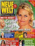Neue Welt Magazine [Germany] (28 July 2010)