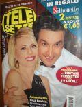 Telesette Magazine [Italy] (22 February 2011)
