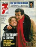 Télé 7 Jours Magazine [France] (27 May 1989)