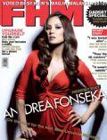 FHM Magazine [Malaysia] (April 2010)