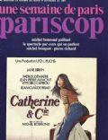 Pariscope Magazine [France] (29 October 1975)