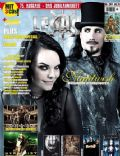 Legacy Magazine [Germany] (June 2011)
