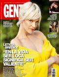 Gente Magazine [Argentina] (1 November 2011)
