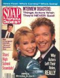 Soap Opera Digest Magazine [United States] (17 September 1991)