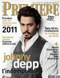 Premiere Magazine [France] (December 2010)