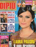 Settimanale Di Piu Magazine [Italy] (9 March 2012)