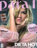 Para Ti Magazine [Argentina] (23 May 2008)