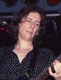Allen Lanier