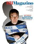 Vimagazino Magazine [Greece] (23 January 2011)
