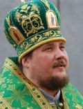 Sergiy (Nikolay) Chashin