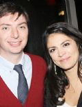 Cecily Strong and Michael Patrick O'Brien