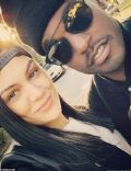 Jessie J and Luke James