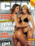 CKM Magazine [Hungary] (January 2007)