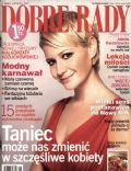 Dobre Rady Magazine [Poland] (January 2007)
