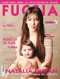 Fucsia Magazine [Colombia] (May 2005)