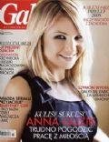 Gala Magazine [Poland] (10 December 2007)