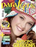 Para Teens Magazine [Argentina] (March 2010)
