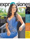 Expresiones Magazine [Ecuador] (17 May 2011)
