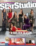 Camille Prats, Carla Abellana, Denise Laurel, Grace Lee, Iya Villania, Kuh Ledesma, Nikki Gil on the cover of Star Studio (Philippines) - December 2012