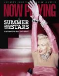 Marilyn Monroe on the cover of Now Playing (United States) - August 2012