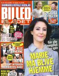 Billed Bladet Magazine [Denmark] (26 May 2011)