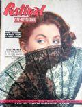 Festival Magazine [France] (22 December 1959)