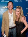 Steve Guttenberg and Anna Gilligan