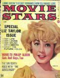 Sandra Dee on the cover of Movie Stars (United States) - June 1961