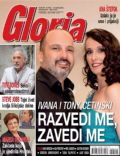 Gloria Magazine [Croatia] (10 November 2011)