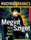Magyar Narancs Magazine [Hungary] (2 August 2007)