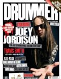 Drummer Magazine [United Kingdom] (July 2007)