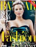 Harper's Bazaar Magazine [Thailand] (June 2011)