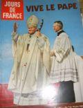 Jours de France Magazine [France] (7 June 1980)