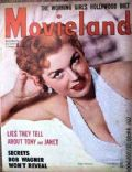 Movieland Magazine [United States] (December 1953)