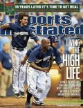 Sports Illustrated Magazine [United States] (29 August 2011)