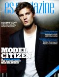 Jamie Dornan on the cover of Es Magazine (United Kingdom) - September 2009