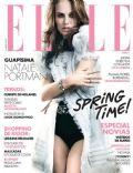Elle Magazine [Mexico] (March 2010)