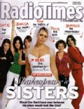 Radio Times Magazine [United Kingdom] (5 November 2005)