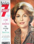 Télé 7 Jours Magazine [France] (2 August 1975)