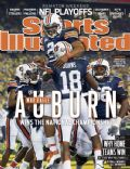 Sports Illustrated Magazine [United States] (17 January 2011)