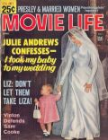 Movie Life Magazine [United States] (April 1965)