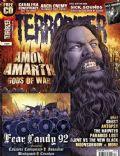 Terrorizer Magazine [United Kingdom] (April 2011)