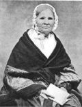 Louisa Ann Swain