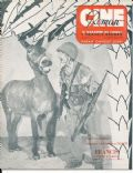 Cine Roman Magazine [Belgium] (24 September 1950)